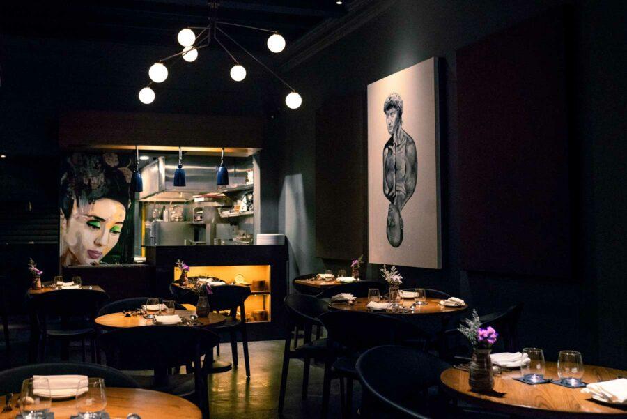 Singapore Star – An Irish Chef In Singapore