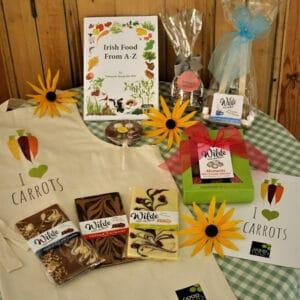 Kids Chocolate Gift Set