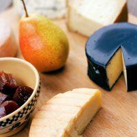 Ballyvolane Cheese Platter
